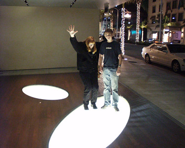 2004; December; Rodeo; Drive