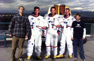2004; December; Chris; Mike; Universal