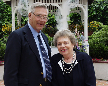 2000 Dave's Wedding - Lou & Pat