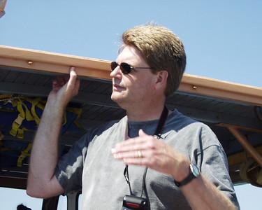 2002; August; Maine; Geoff