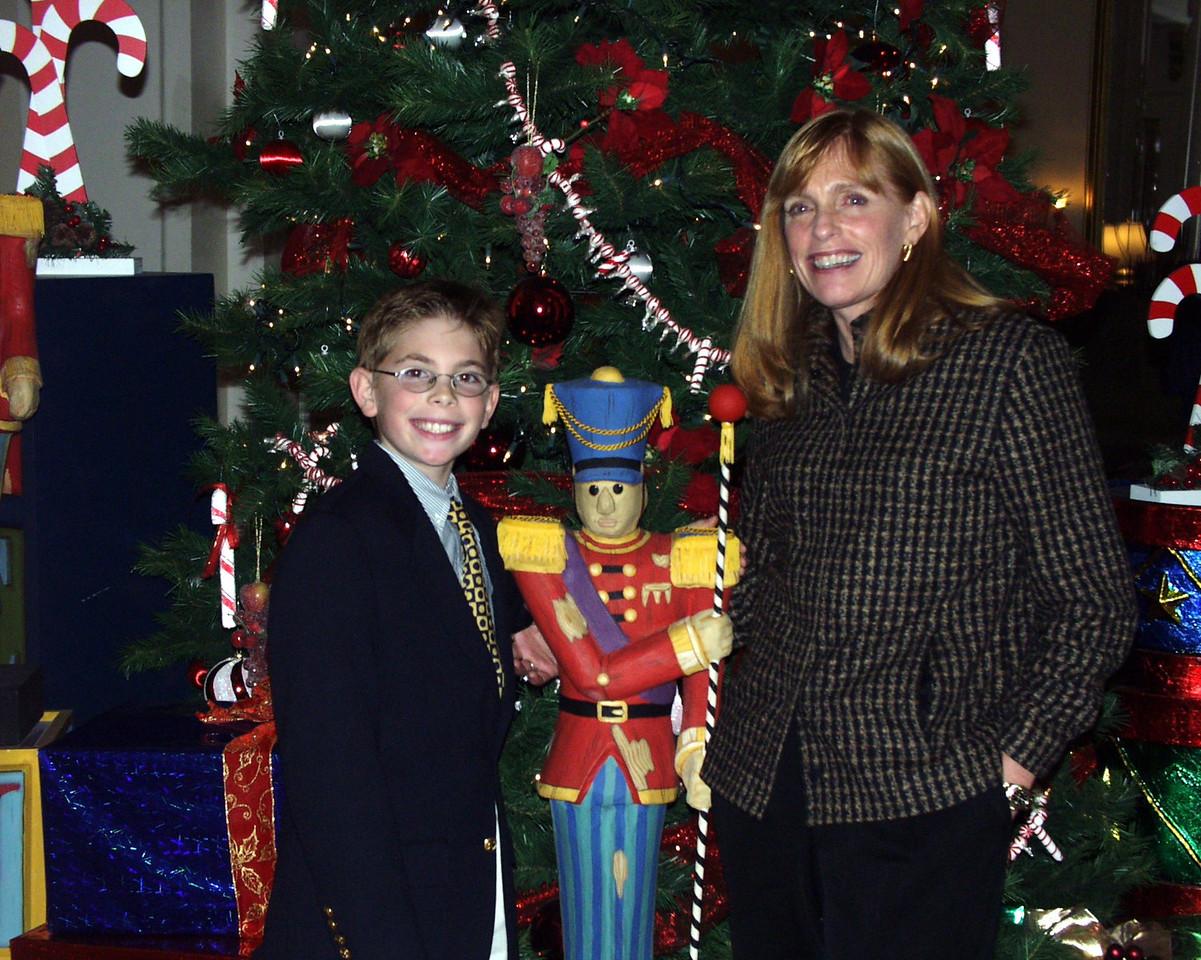 2001 Christmas